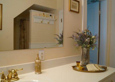 The Inn on Third Defiance Ohio Private Bath
